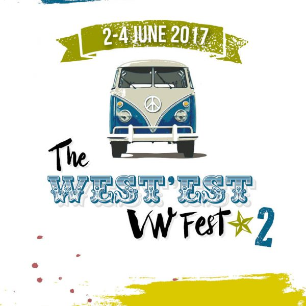 The West'est VW Festival Brochure