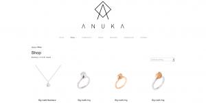 Anuka Jewellery Online Shop