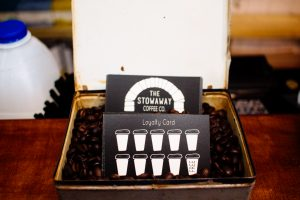 The Stowaway Coffee Co.