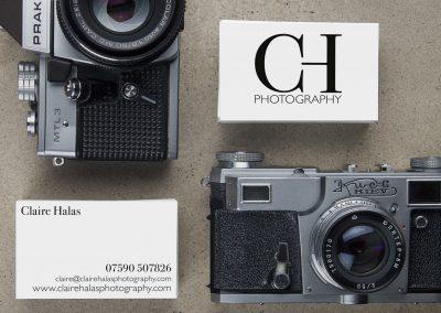 Claire Halas Photography