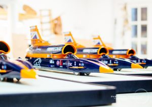 Autodromo Bloodhound SSC Photography