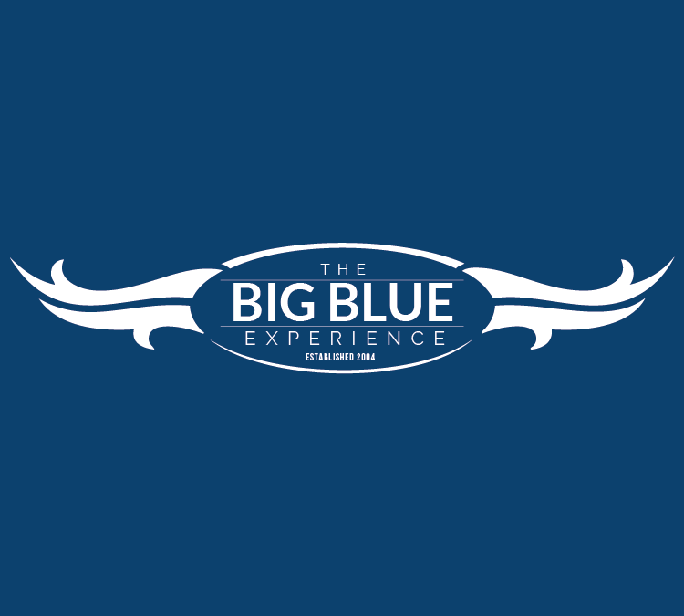 The Big Blue Experience