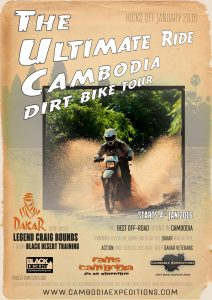 The Ultimate Ride Cambodia Expeditions