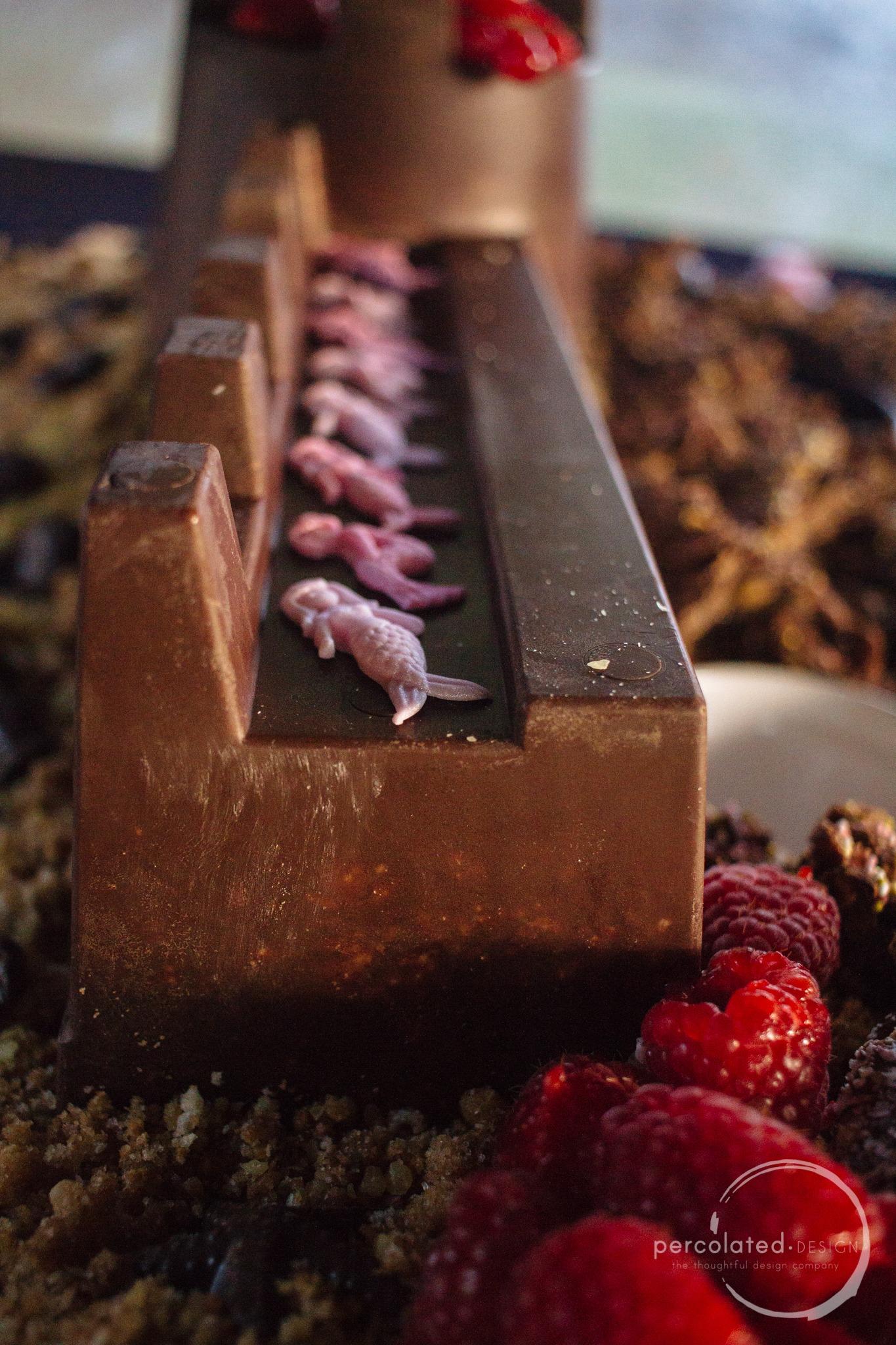 Pirates, Mischief & Feasting with NomNom Chocolate