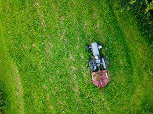 Mavic Pro Tractor