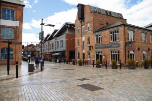 Gloucester Quays Designer Outlet Centre