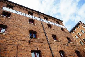 Shipton Warehouse