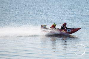 S4C's Owain Gwynedd at full speed 51racing