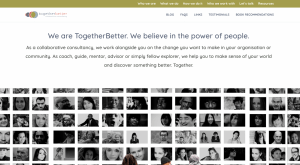 Together Better Consulting