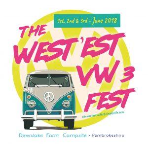 The West'est VW Festival