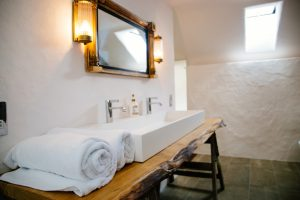 The Barn Bedroom 2 en-suite