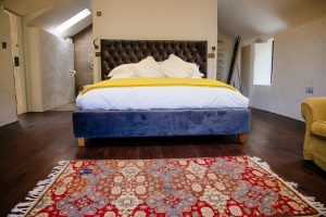 The Barn Bedroom 2