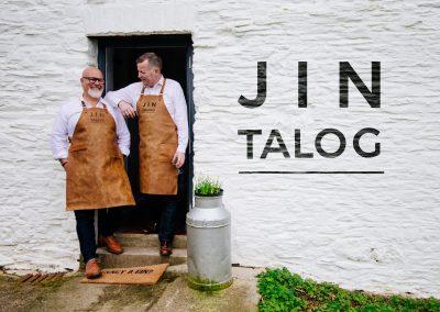 Jin Talog