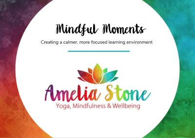 Amelia Stone Wellbeing
